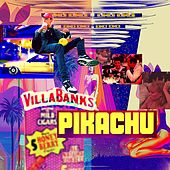 Pikachu by VillaBanks