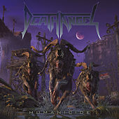 Humanicide by Death Angel