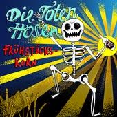 Frühstückskorn (Live im SO36) von Die Toten Hosen