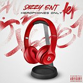 HeadPhones Only de DizzyEnT