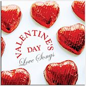 Valentine's Day: Love Songs (2004 Version) de Various Artists