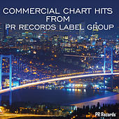 Commercial Chart Hits From PR Records Label Group - EP von Various Artists
