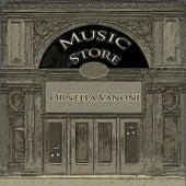 Music Store by Ornella Vanoni