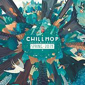 Chillhop Essentials Spring 2019 - EP by Various Artists