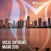 Vocal Anthems Miami 2019 - EP von Various Artists