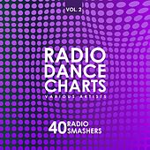 Radio Dance Charts, Vol. 2 (40 Radio Smashers) by Various Artists