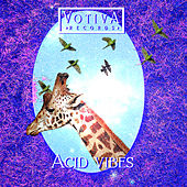 Acid Vibes de Various