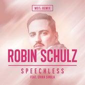 Speechless (feat. Erika Sirola) [MOTi Remix] by Robin Schulz