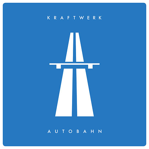 Autobahn (Single Edit) de Kraftwerk