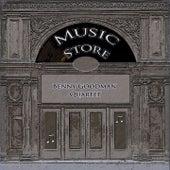 Music Store by Benny Goodman