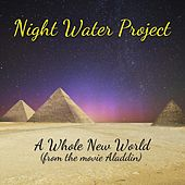 A Whole New World von Night Water Project