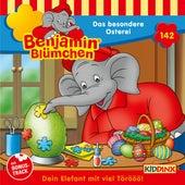 Folge 142: Das besondere Osterei by Benjamin Blümchen