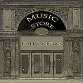 Music Store de Flatt and Scruggs