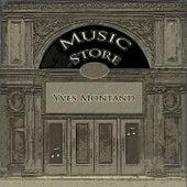 Music Store von Yves Montand