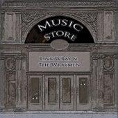 Music Store von Link Wray