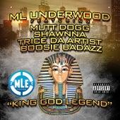 Kinggod Legend de ML Underwood
