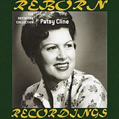The Definitive Collection (HD Remastered) by Patsy Cline