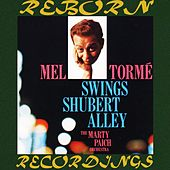 Swings Shubert Alley (HD Remastered) de Mel Torme