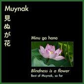 見ぬが花 by Muynak