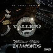 Pressure Makes Diamonds von West Vallejo Tunes