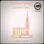The Mormon Hymnbook: Sacrament Hymns by LDS Piano