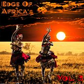 The Edge Of Africa Vol, 3 by Various Artists