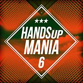 Handsup Mania 6 de Various Artists