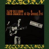 Jack Elliott at the Second Fret, Recorded Live (HD Remastered) de Ramblin' Jack Elliott