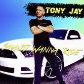 Shawty Wanna Ride (Radio Edit) by Tony Jay (1)