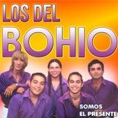 Somos el Presente by Los Del Bohio