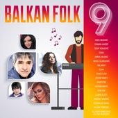 Balkan folk 9 von Various Artists