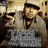 Laced With Game von Gee Jo