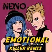 Emotional (Keller Remix) by NERVO
