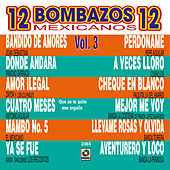 12 Bombazos, Vol. 3 by Various Artists