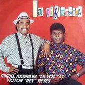 La Diferencia de Miguel Morales
