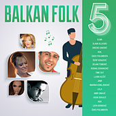 Balkan folk 5 de Various Artists