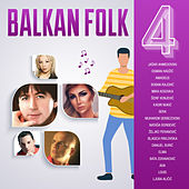 Balkan folk 4 de Various Artists