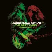 The Best Thing (Single Mix) de Joanne Shaw Taylor