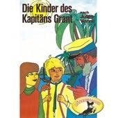 Die Kinder des Kapitäns Grant (Hörspiel) von Jules Verne