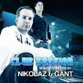Club Session presented by Nikolaz & Gant von Various Artists