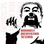 Buddhist Meditation Session: 15 Tracks for Meditation of Chakras, Zen and Yoga by White Noise Meditation (1)