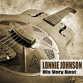 His Very Best by Lonnie Johnson