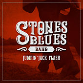 Jumpin' Jack Flash de Stones Blues Band
