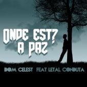 Onde Está a Paz? by Dom Celest