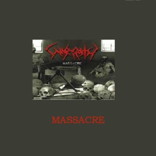 Massacre by Warpath