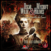 Sonderermittler der Krone, Folge 4: Tod der Königin by Oscar Wilde