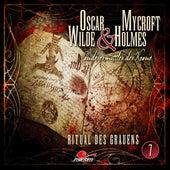 Sonderermittler der Krone, Folge 7: Ritual des Grauens von Oscar Wilde
