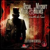 Sonderermittler der Krone, Folge 1: Zeitenwechsel by Oscar Wilde