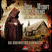 Sonderermittler der Krone, Folge 3: Das Geheimnis des Alchemisten von Oscar Wilde