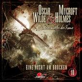 Sonderermittler der Krone, Folge 10: Eine Nacht am Brocken by Oscar Wilde